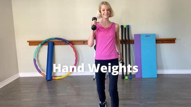Hand Weights