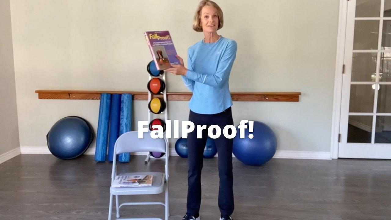 FallProof