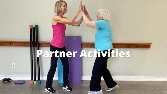 Partner Activities