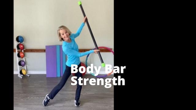 Body Bar Strength