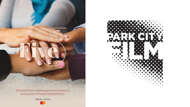 FIVE for Park City Film