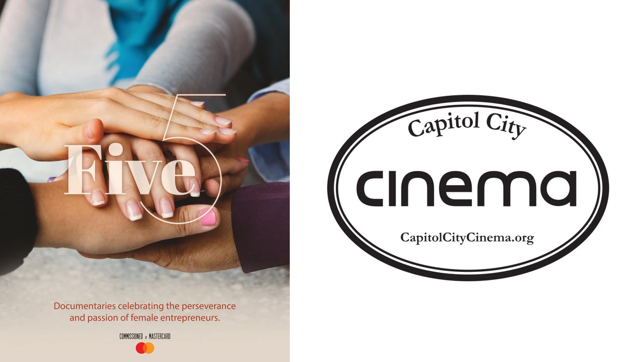 FIVE for Capitol City Cinema