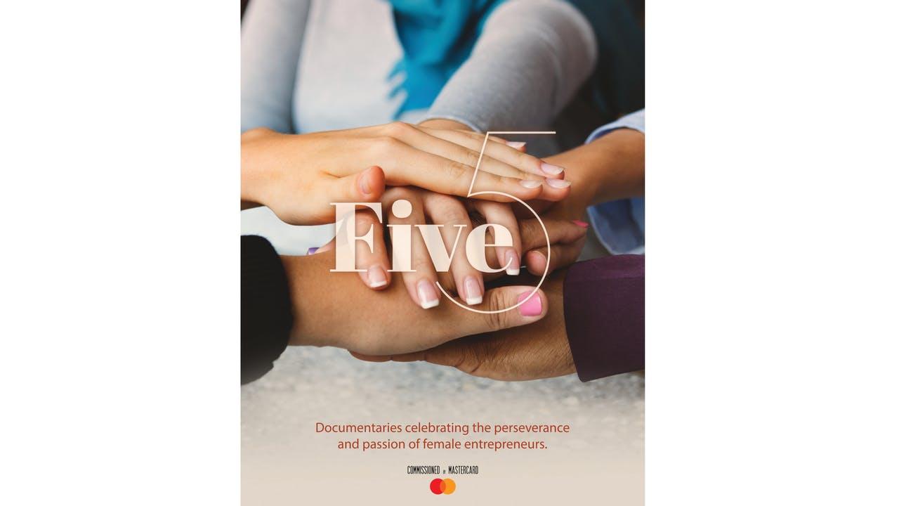 FIVE Commissioned by Mastercard