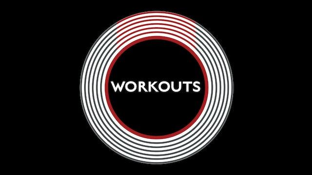 Technique Workouts