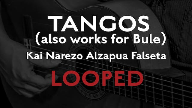 Friday Falseta - Tangos Alzapua - Kai...