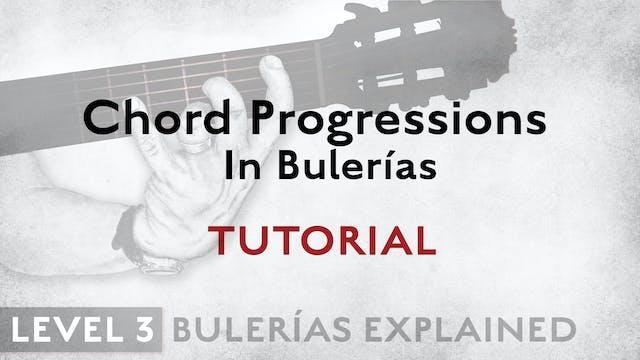 Bulerias Explained - Level 3 - Chord ...