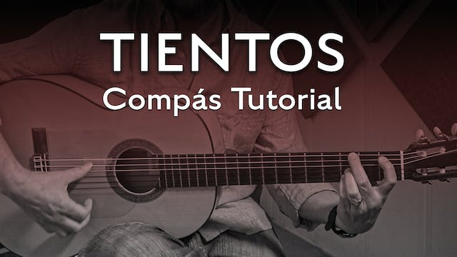Tientos Explained - Compás - Tutorial