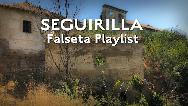 Seguirilla Falseta Playlist