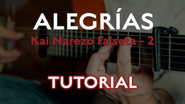 Friday Falseta Kai Narezo Alegrias Fa...