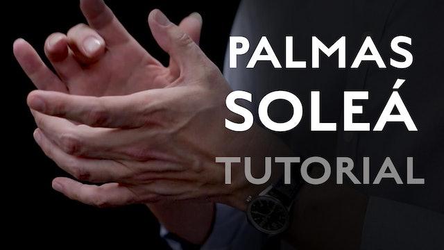 Palmas - Solea