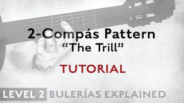 Bulerias Explained - Level 2 - 2-Comp...