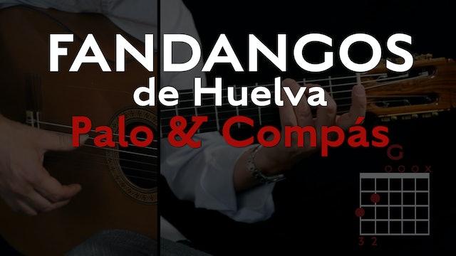 Fandangos de Huelva - Palo & Compas