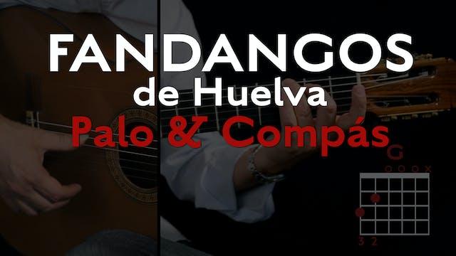 Fandangos de Huelva - Palo & Compás