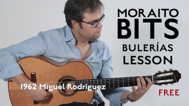 Moraito Bits - 1962 Miguel Rodriguez