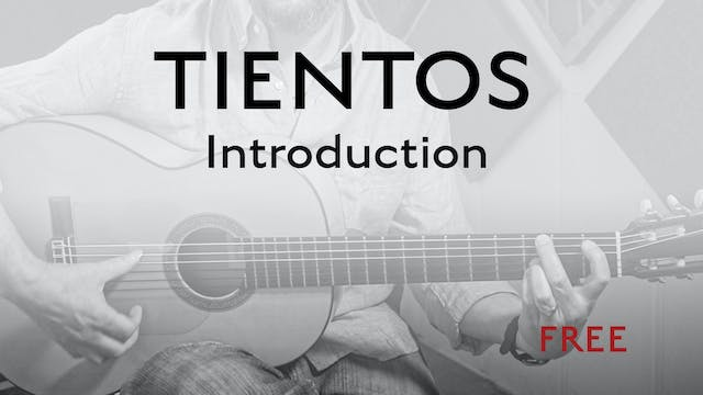 Tientos Explained - Introduction