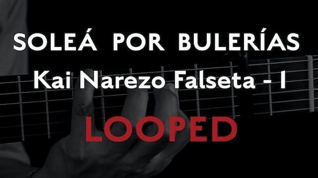 Friday Falseta - Solea por Buleria Ka...
