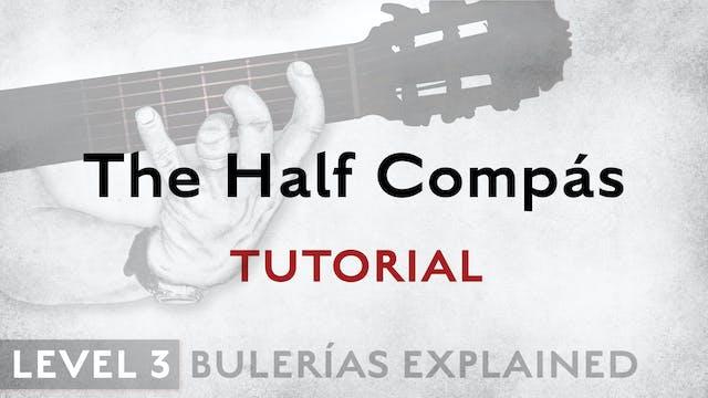 Bulerias Explained - Level 3 - The Ha...