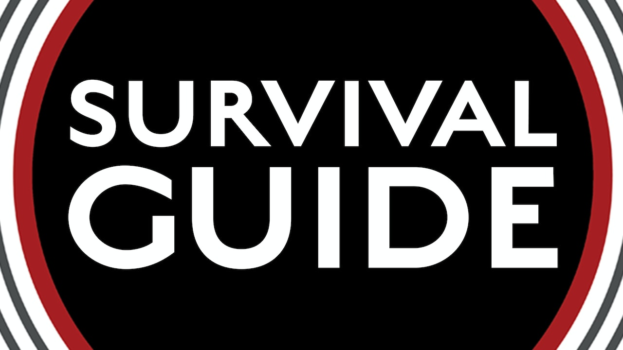 Survival Guide - Playlist