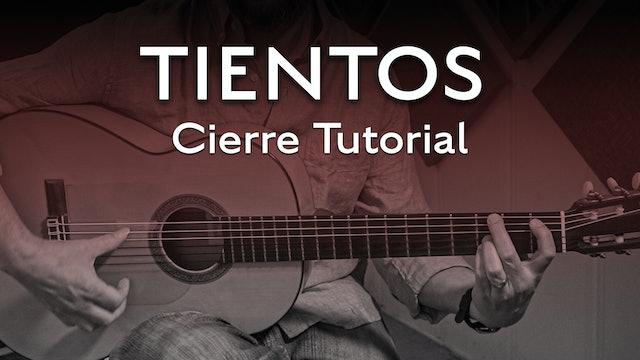 Tientos Explained - Cierre - Tutorial