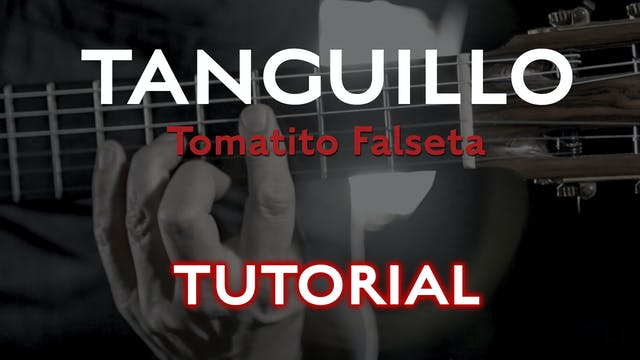 Friday Falseta - Tomatito Tanguillo F...
