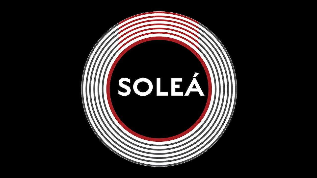SOLEA Playlist