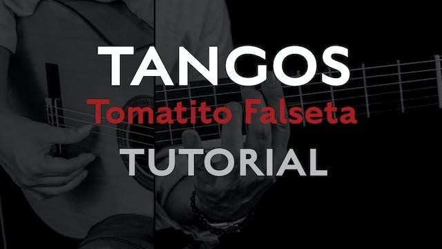 Friday Falseta - Tangos - Tomatito Fa...