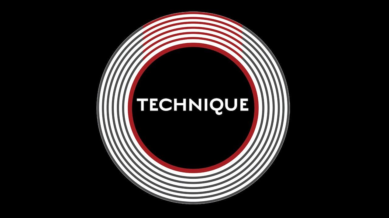 Technique Playlist