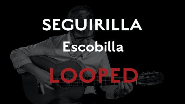 Friday Falseta - Seguirilla Escobilla...