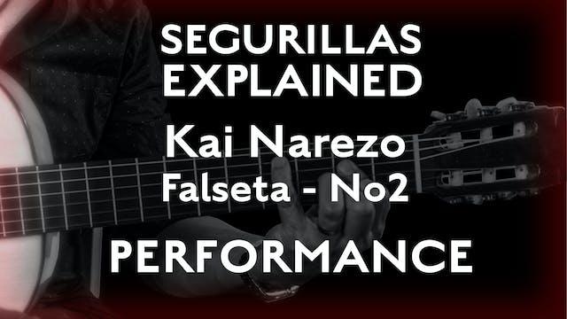 Seguirillas Explained - Kai Narezo Fa...