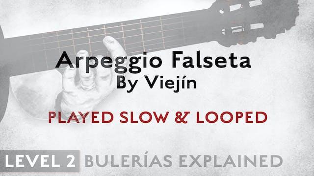 Bulerias Explained - Level 2 - Arpegg...
