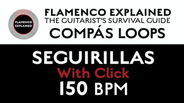 Compás Loops - Seguirilla - With Clic...