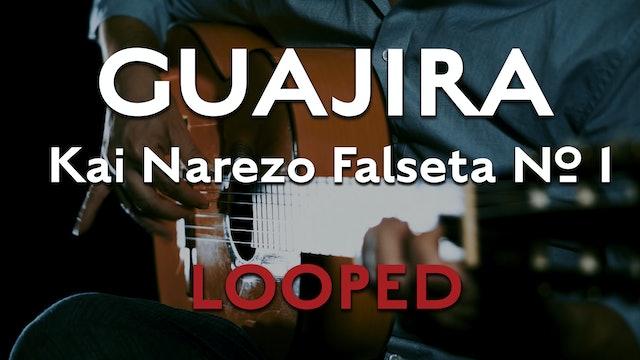 Friday Falseta - Kai Narezo Guajira Falseta No 1 - LOOPED