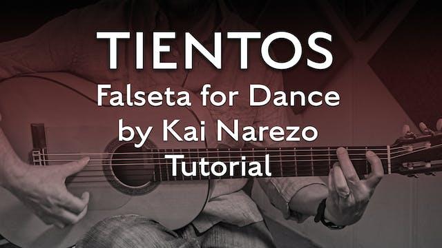 Tientos Explained - Falseta For Dance...