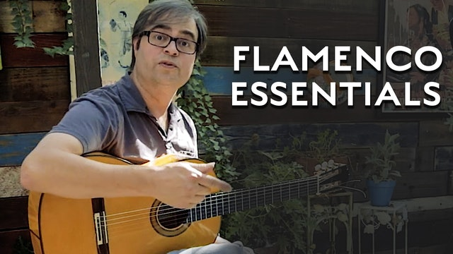 Flamenco Essentials - Playlist