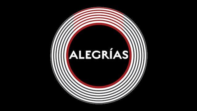 ALEGRIAS Playlist
