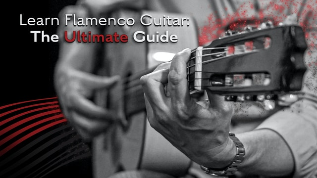Learn Flamenco Guitar - The Ultimate Guide