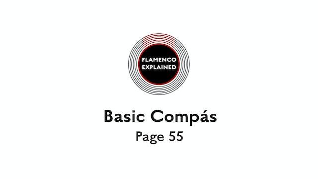 Alegrias Basic Compas Page 55