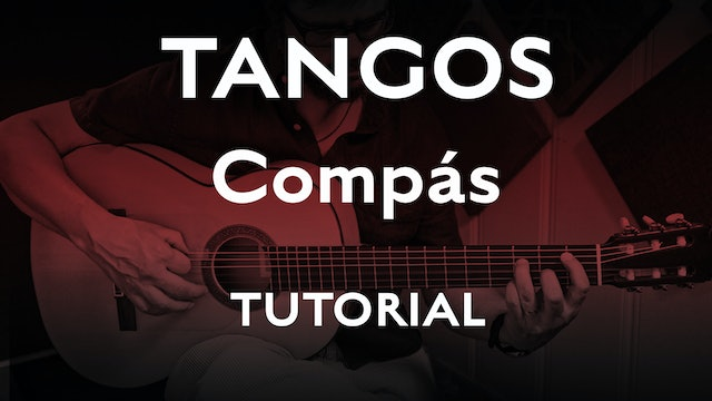 Tangos Explained - Compás - Tutorial