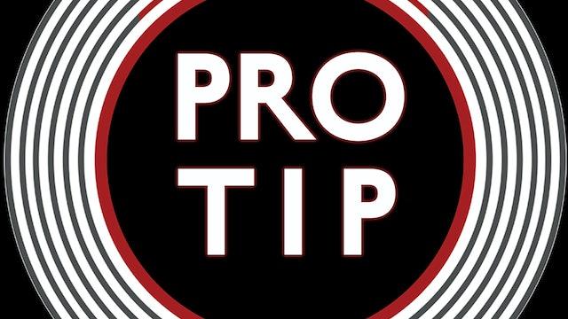 Pro Tip - Free Playlist