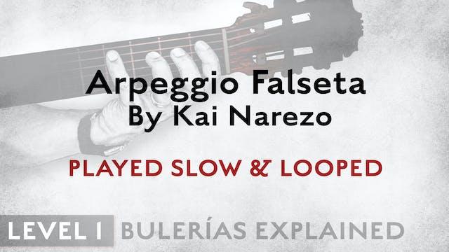 Bulerias Explained - Level 1 - Arpegg...