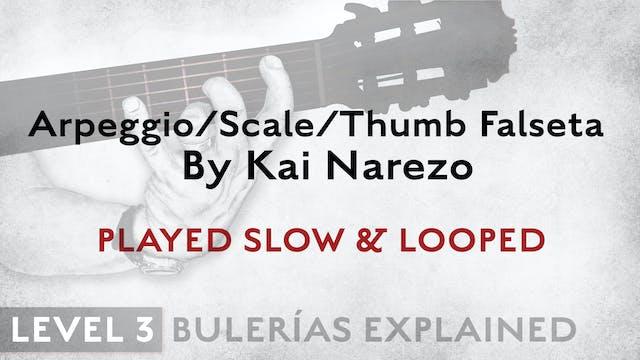 Bulerias Explained - Level 3 - ArpegS...