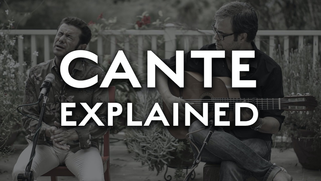 Cante Explained