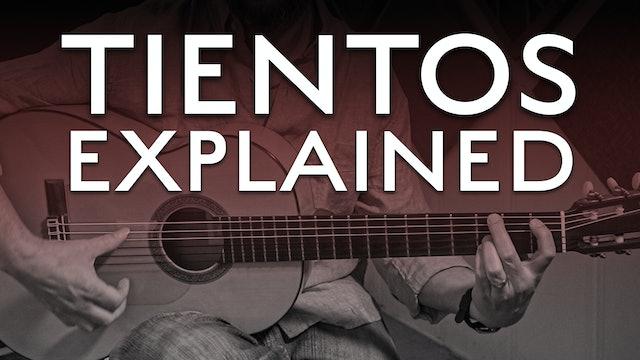 Tientos Explained