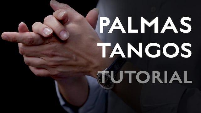 Palmas - Tangos