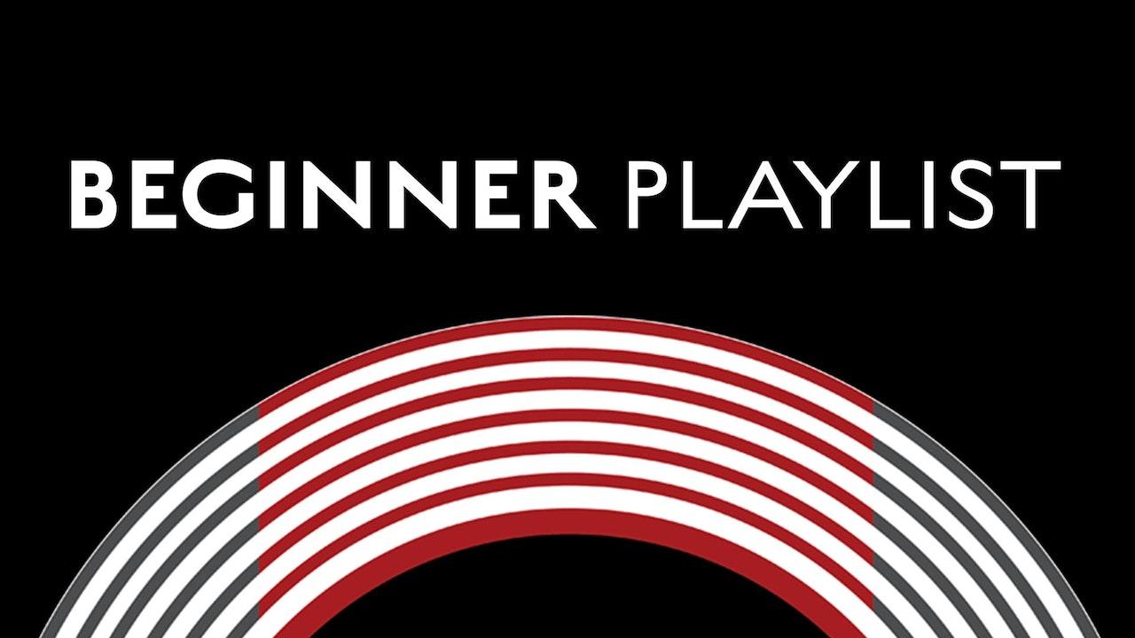 BEGINNER Playlist