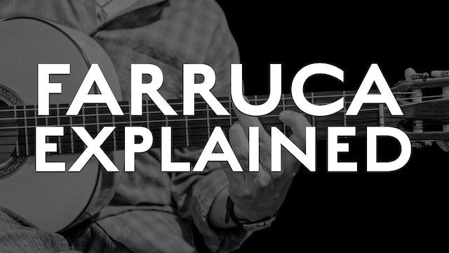 Farruca Explained