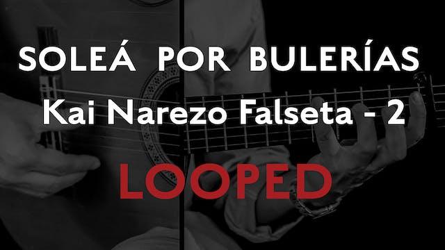 Friday Falseta - Solea Por Bulerias -...