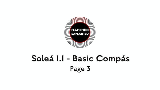 Solea Basic Compas Page 3
