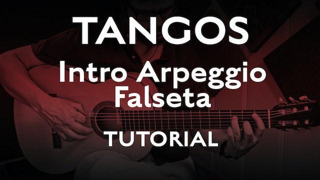Tangos Explained - Intro Arpeggio - Tutorial