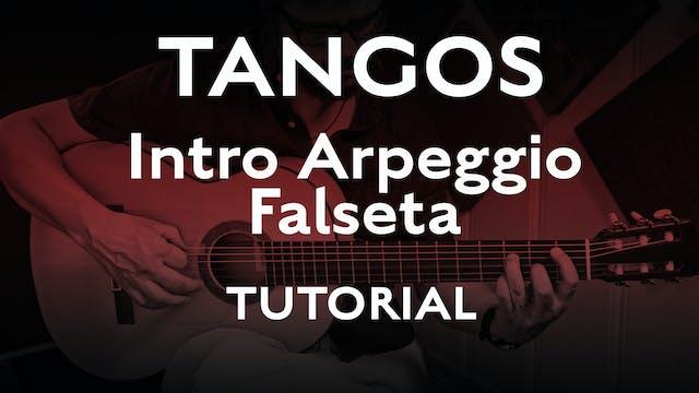 Tangos Explained - Intro Arpeggio - T...